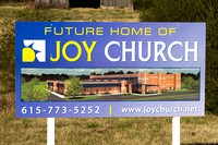 Joy Church Groundbreaking Ceremony